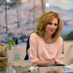 Rena Damigou, Public Relations, Municipality of Chios