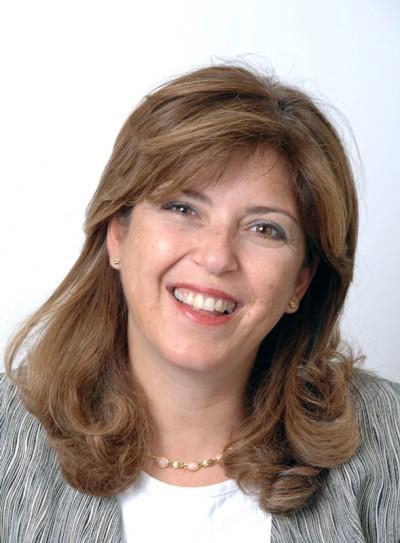 Danae Salepoula, Fundraising Coordinator for SETE's Gastronomy Project.