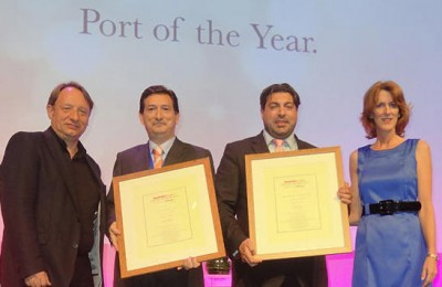 Seatrade Insider Cruise Awards 2012