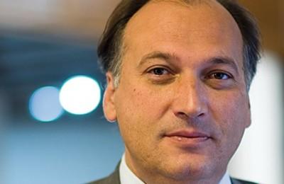 George Maroutsos, President, Greek Union of Air Travel Agencies (PETAGA)