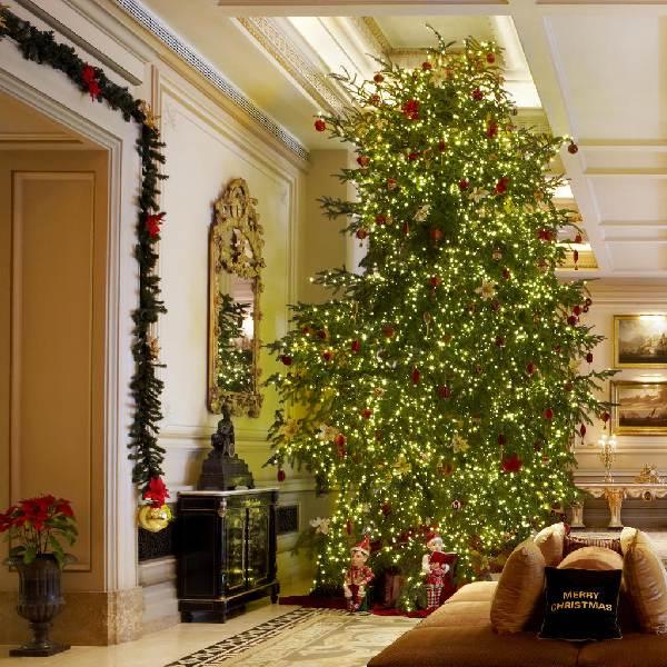Christmas 2012 at the grande bretagne gtp headlines - Office tourisme grande bretagne paris ...