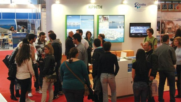 "The newly created (through the Kallikratis scheme) Greek regions and municipalities will have the opportunity to present their ""new"" tourism destinations."