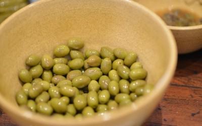 Greene olives