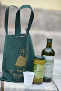 """Fine olive oil """"Protolado"""""""