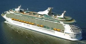 Royal Caribbean Cruises - Mariner Of The Seas