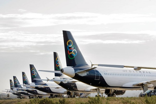 Olympic Air announced last month that together with Aegean Airlines it would appeal against the decision of the European Competition Commission that blocked their plans to merge.