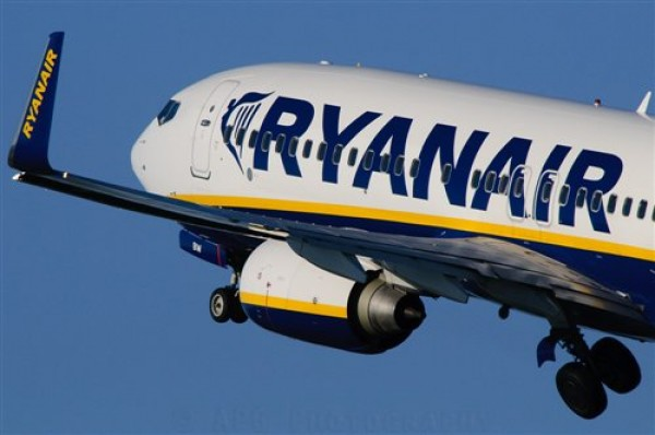 Ryanair And Athens Airport Butt Heads Over High Charges - GTP Headlines
