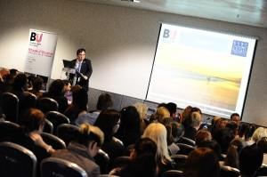 WTM 2011 - Tourism Futures Forum, Professor Dimitrios Buhalis, School of Tourism, University of Bournemouth.