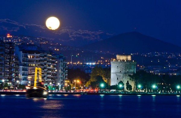 Thessaloniki - Provider: © Facebook - ΟΙ ΟΜΟΡΦΙΕΣ ΤΗΣ ΕΛΛΑΔΑΣ ΜΑΣ
