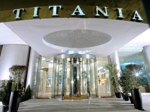 Photo: Titania Hotel