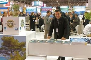 WTM 2012 - Green Tourism In Greece