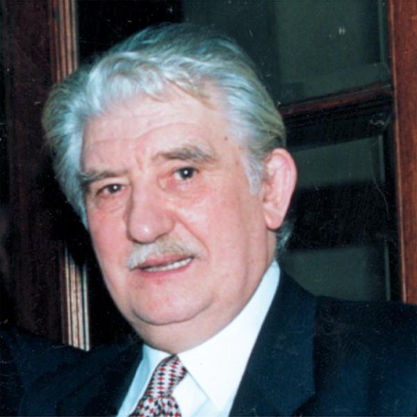 Aristotelis Divanis, President, Greek Hotel Chamber