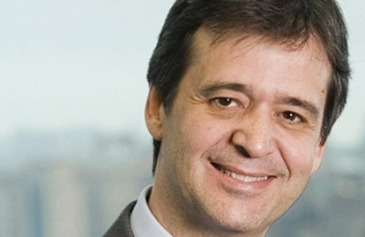 Luis Maroto, Amadeus President and CEO.