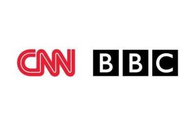 CNN & BBC