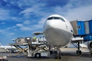 Ground handling services