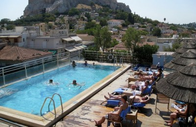 Electra Palace, Athens. Photo credit: http://www.flickr.com/photos/lifes__too_short__to__drink__cheap__wine/