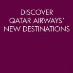 Qatar airways giveaway tickets