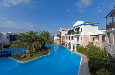Aldemar Royal Mare: World's Leading Thalasso Resort 2012