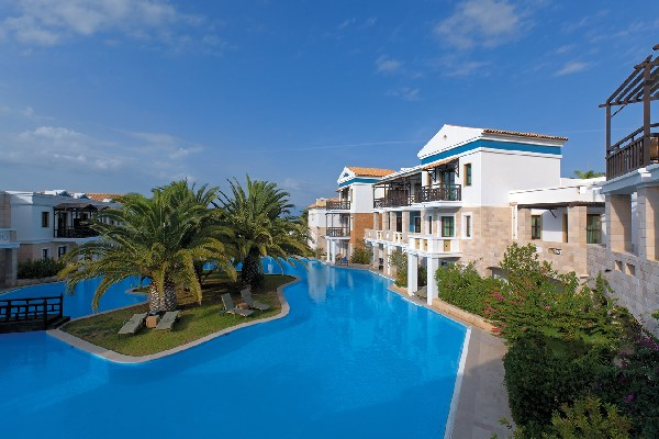 Aldemar Royal Mare: World's Leading Thalasso Resort 2012