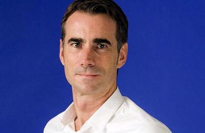 New Head of Marketing at Lufthansa Passenger Airlines Alexander Schlaubitz.