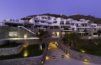Santa Marina Resort & Villas, A Luxury Collection Resort - Mykonos