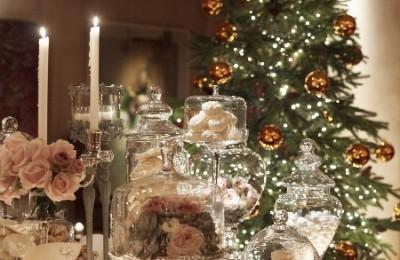 Christmas at The Margi