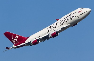 Virgin Atlantic Airways, Boeing 747