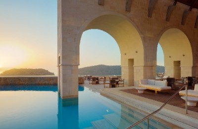 Blue Palace Resort, Crete