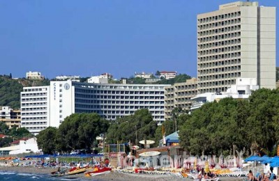 Capsis Hotel Rhodes