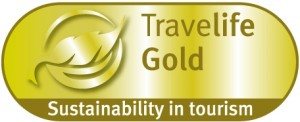 Travelife Gold 2012–2014
