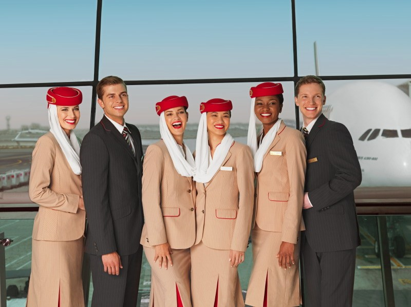 Emirates Airline To Hold Career Day In Thessaloniki