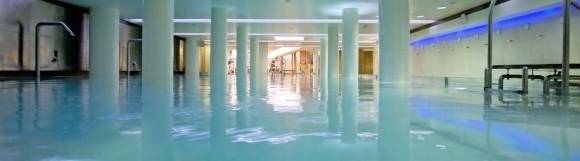 Hiltonia Spa