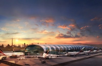 "Concourse A is the world's first dedicated A380 hub and will become the ""home of the Emirates A380""."