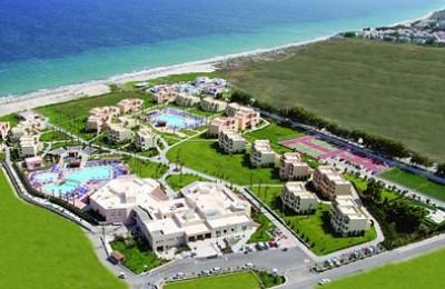 Hotel Horizon Beach Resort, Kos