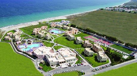 Neptune Hotel Resort Kos