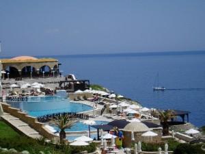 Hotel Kalithea Horizon Royal, Rhodes
