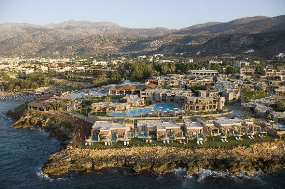 Ikaros Beach Resort & Spa, Crete