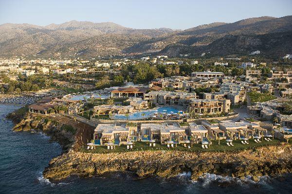 Ikaros Beach Hotel Holidaycheck
