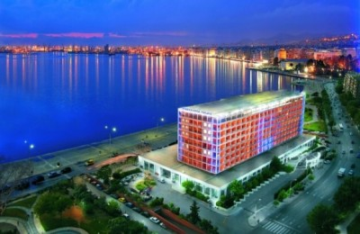 Makedonia Palace, Thessaloniki.