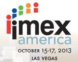 IMEX America 2013