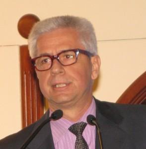 Stathis Haikalis, UP Greek Tourism.