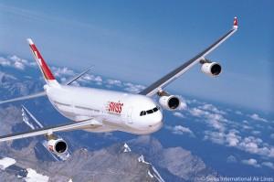 Swiss International Air Lines (SWISS)
