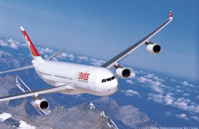 Swiss International Air Lines (SWISS)