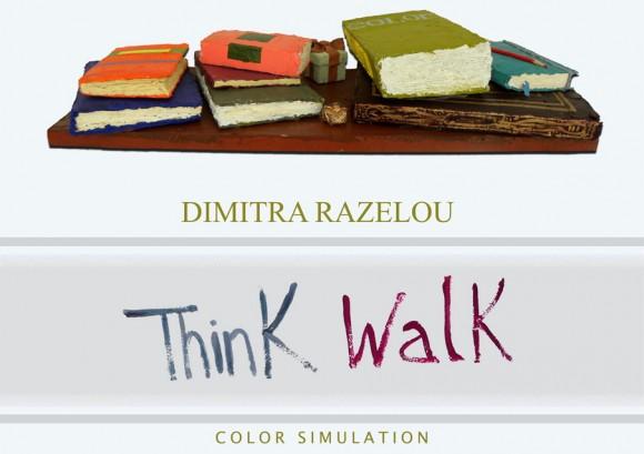 Think Walk poster