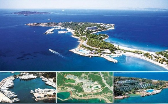Astir Palace Resort