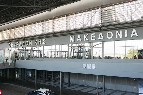 "Thessaloniki International Airport ""Macedonia"""