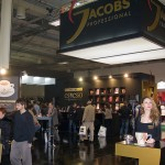 Food & Beverage - The stand of Kraft Food Hellas that promoted a series of branded products was one of the most visited stand in HORECA 2013.