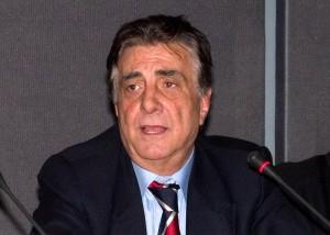 Greek-Turkish Chamber President  Panagiotis Koutsikos.