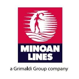 Minoan logo