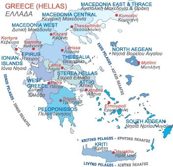 Greek Municipalities Invited To Form Local Tourism Networks GTP